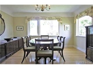 Photo 3:  in VICTORIA: SE Cedar Hill House for sale (Saanich East)  : MLS®# 400227