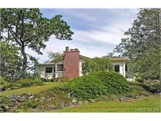 Photo 1:  in VICTORIA: SE Cedar Hill House for sale (Saanich East)  : MLS®# 400227