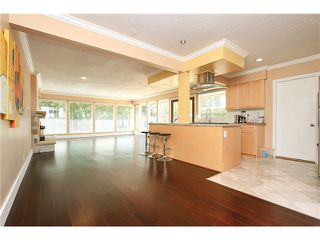 Photo 3: 752 SMITH AV in Coquitlam: Coquitlam West House for sale : MLS®# V1068510