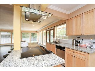 Photo 4: 752 SMITH AV in Coquitlam: Coquitlam West House for sale : MLS®# V1068510
