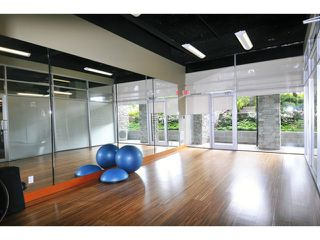 "Photo 12: 502 7478 BYRNEPARK Walk in Burnaby: South Slope Condo for sale in ""GREEN"" (Burnaby South)  : MLS®# V1075631"