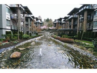 "Photo 10: 502 7478 BYRNEPARK Walk in Burnaby: South Slope Condo for sale in ""GREEN"" (Burnaby South)  : MLS®# V1075631"
