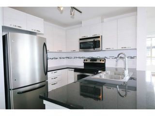 "Photo 6: 502 7478 BYRNEPARK Walk in Burnaby: South Slope Condo for sale in ""GREEN"" (Burnaby South)  : MLS®# V1075631"