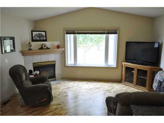 Photo 6: 23 WOODSIDE Road NW: Airdrie Residential Detached Single Family for sale : MLS®# C3626780