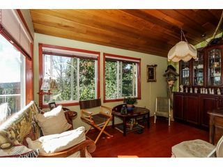 Photo 8: 244 MONTGOMERY Street in Coquitlam: Central Coquitlam House for sale : MLS®# V1081469