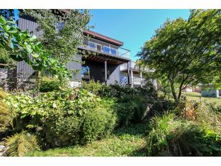 Photo 18: 244 MONTGOMERY Street in Coquitlam: Central Coquitlam House for sale : MLS®# V1081469