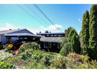 Photo 2: 244 MONTGOMERY Street in Coquitlam: Central Coquitlam House for sale : MLS®# V1081469