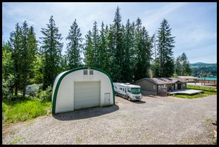 Photo 3: 1956 Eagle Bay Road in Blind Bay: Semi-Lakeshore House for sale