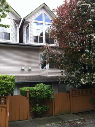 Main Photo: 1337 E. 8th Ave in Vancouver: Grandview VE Townhouse for sale (Vancouver East)  : MLS®# V953868
