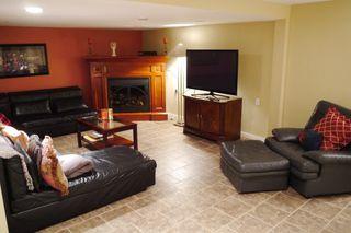 Photo 10: 19 Lake Linnet Place in Winnipeg: Waverley Heights Single Family Detached for sale (South Winnipeg)  : MLS®# 1529434