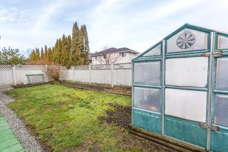 Photo 4: 19641 MAPLE PLACE in Pitt Meadows: Mid Meadows House for sale : MLS®# R2027761