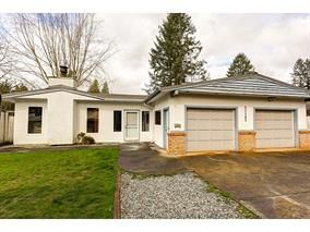 Photo 1: 21167 wicklund Avenue in Maple Ridge: Northwest Maple Ridge House for sale : MLS®# R2046258