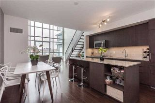 Photo 15: 5 Hanna Ave Unit #445 in Toronto: Niagara Condo for sale (Toronto C01)  : MLS®# C3551113