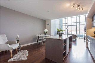 Photo 14: 5 Hanna Ave Unit #445 in Toronto: Niagara Condo for sale (Toronto C01)  : MLS®# C3551113