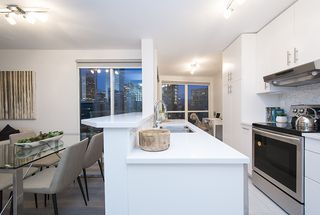 Photo 9: 2002 939 HOMER STREET in Vancouver: Yaletown Condo for sale (Vancouver West)  : MLS®# R2133946