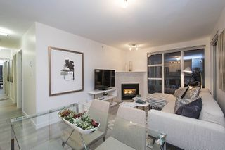 Photo 5: 2002 939 HOMER STREET in Vancouver: Yaletown Condo for sale (Vancouver West)  : MLS®# R2133946