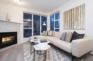 Photo 4: 2002 939 HOMER STREET in Vancouver: Yaletown Condo for sale (Vancouver West)  : MLS®# R2133946
