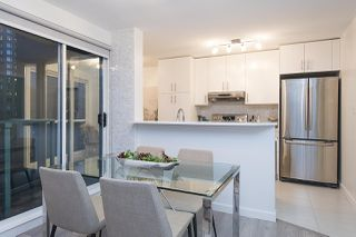 Photo 8: 2002 939 HOMER STREET in Vancouver: Yaletown Condo for sale (Vancouver West)  : MLS®# R2133946