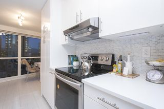 Photo 11: 2002 939 HOMER STREET in Vancouver: Yaletown Condo for sale (Vancouver West)  : MLS®# R2133946