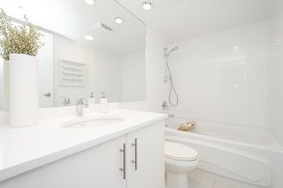 Photo 17: 2002 939 HOMER STREET in Vancouver: Yaletown Condo for sale (Vancouver West)  : MLS®# R2133946