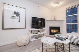 Photo 6: 2002 939 HOMER STREET in Vancouver: Yaletown Condo for sale (Vancouver West)  : MLS®# R2133946