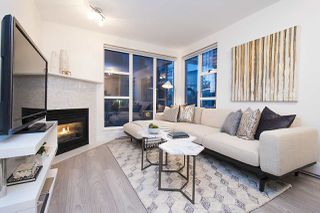 Photo 2: 2002 939 HOMER STREET in Vancouver: Yaletown Condo for sale (Vancouver West)  : MLS®# R2133946