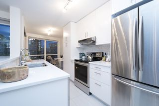Photo 10: 2002 939 HOMER STREET in Vancouver: Yaletown Condo for sale (Vancouver West)  : MLS®# R2133946
