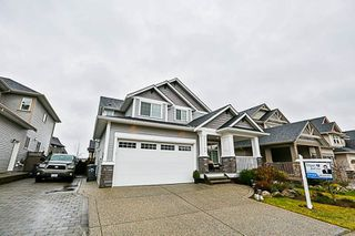 Photo 1: 21143 78B AVENUE in Langley: Willoughby Heights House for sale : MLS®# R2234818