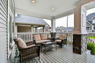 Photo 2: 21143 78B AVENUE in Langley: Willoughby Heights House for sale : MLS®# R2234818