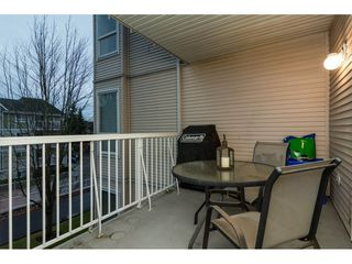 Photo 18: 308 20200 54A AVENUE in Langley: Langley City Condo for sale : MLS®# R2221595