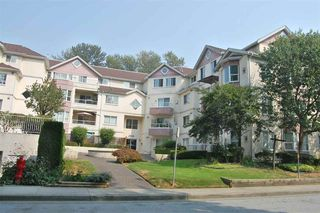 Photo 1: 408 2620 JANE STREET in : Central Pt Coquitlam Condo for sale : MLS®# R2299353