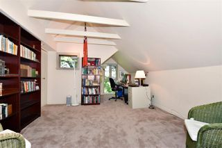 Photo 12: 1188 LAURIER AVENUE in Vancouver: Shaughnessy House 1/2 Duplex for sale (Vancouver West)  : MLS®# R2330845