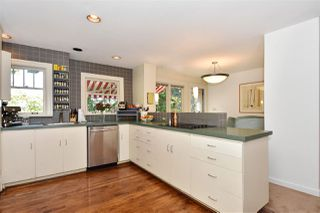 Photo 6: 1188 LAURIER AVENUE in Vancouver: Shaughnessy House 1/2 Duplex for sale (Vancouver West)  : MLS®# R2330845