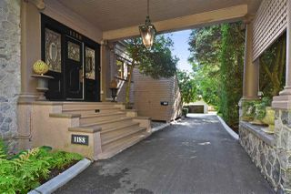 Photo 15: 1188 LAURIER AVENUE in Vancouver: Shaughnessy House 1/2 Duplex for sale (Vancouver West)  : MLS®# R2330845