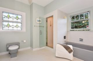 Photo 10: 1188 LAURIER AVENUE in Vancouver: Shaughnessy House 1/2 Duplex for sale (Vancouver West)  : MLS®# R2330845