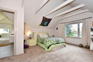 Photo 11: 1188 LAURIER AVENUE in Vancouver: Shaughnessy House 1/2 Duplex for sale (Vancouver West)  : MLS®# R2330845