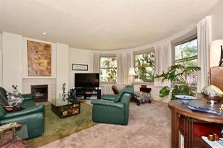 Photo 3: 1188 LAURIER AVENUE in Vancouver: Shaughnessy House 1/2 Duplex for sale (Vancouver West)  : MLS®# R2330845