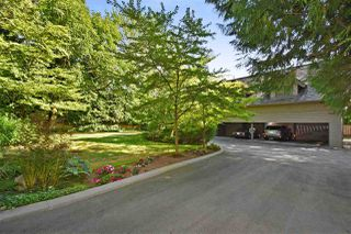 Photo 13: 1188 LAURIER AVENUE in Vancouver: Shaughnessy House 1/2 Duplex for sale (Vancouver West)  : MLS®# R2330845