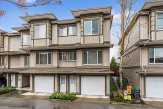 Photo 1: 24 18701 66 AVENUE in Surrey: Cloverdale BC Townhouse for sale (Cloverdale)  : MLS®# R2358136