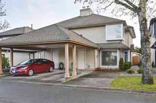 Main Photo: 32 4756 62 Street in : Holly Townhouse for sale (Ladner)  : MLS®# R2024497