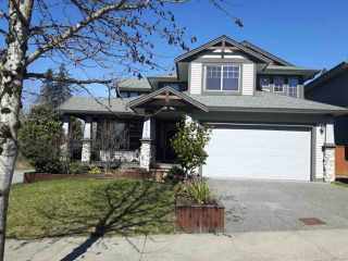 "Photo 1: 24575 MCCLURE Drive in Maple Ridge: Albion House for sale in ""THE UPLANDS AT MAPLE CREST"" : MLS®# R2396546"