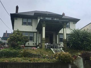Main Photo: 33053 2ND Avenue in Mission: Mission BC House for sale : MLS®# R2398794