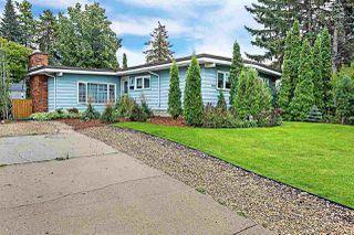Main Photo: 1011 HAYTHORNE Road: Sherwood Park House for sale : MLS®# E4173098