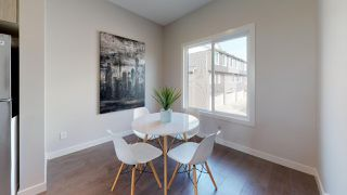 Photo 4: 11 11373 12 Avenue in Edmonton: Zone 16 Townhouse for sale : MLS®# E4173420