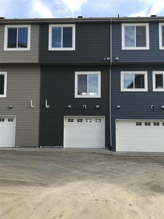 Photo 15: 11 11373 12 Avenue in Edmonton: Zone 16 Townhouse for sale : MLS®# E4173420