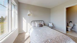 Photo 12: 11 11373 12 Avenue in Edmonton: Zone 16 Townhouse for sale : MLS®# E4173420