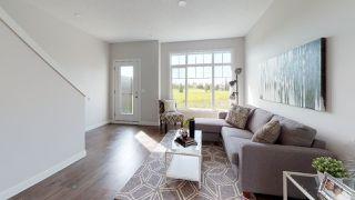Photo 6: 11 11373 12 Avenue in Edmonton: Zone 16 Townhouse for sale : MLS®# E4173420