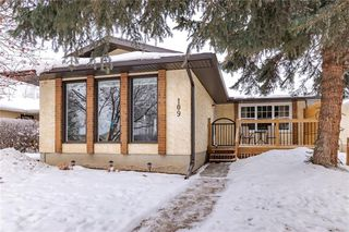Photo 1: 109 THORSON Crescent: Okotoks Detached for sale : MLS®# C4271332