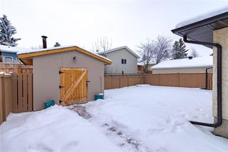 Photo 27: 109 THORSON Crescent: Okotoks Detached for sale : MLS®# C4271332