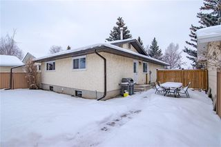 Photo 32: 109 THORSON Crescent: Okotoks Detached for sale : MLS®# C4271332